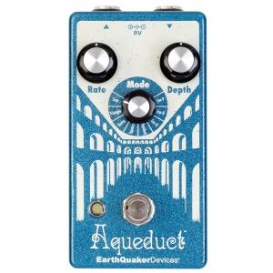 EarthQuaker Devices Aqueduct Vibrato efekt do gitary elektrycznej