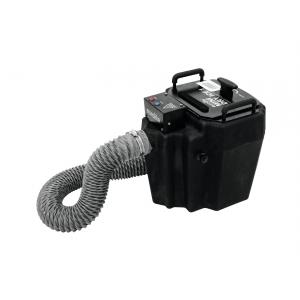 Eurolite Mini Dry Ice 1 Ground Fog Machine - wytwornica ciężkiego dymu na suchy lód
