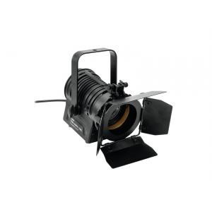 Eurolite LED THA-20PC - mały reflektor na ciepłej diodzie  (...)
