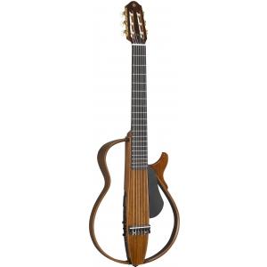 Yamaha SLG 200 NW Natural gitara elektroklasyczna silent