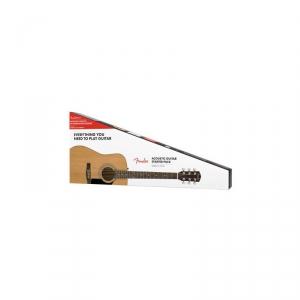 Fender FA-115 Drednought Nat pack V2 gitara akustyczna  (...)