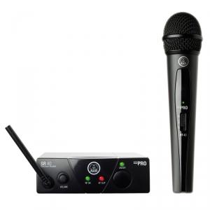 AKG WMS40 mini Vocal Set US25B mikrofon bezprzewodowy