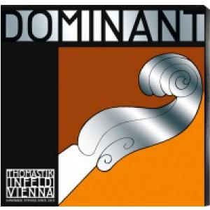 Thomastik (633619) Dominant D 132A struna skrzypcowa D srebrna 4/4