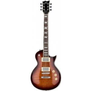 LTD EC 256 FM DBSB gitara elektryczna