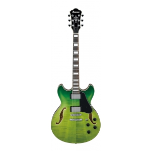 Ibanez AS 73FM GVG  gitara elektryczna