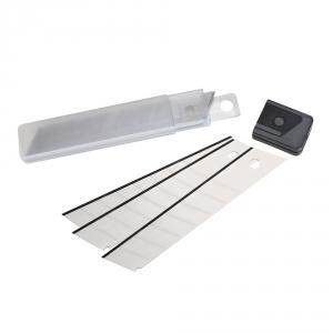 Adam Hall Accessories CUT 2 B - Ostrza łamane o szerokości 18 mm w dozowniku mieszczącym 10 ostrzy