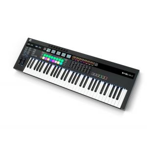 Novation Remote 61 SL MKIII klawiatura sterująca