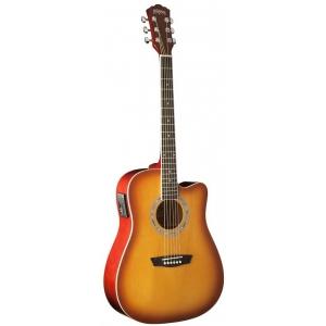 Washburn WA90 CE TS gitara elektroakustyczna