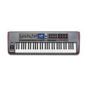 Novation Impulse 61 kontroler MIDI / USB