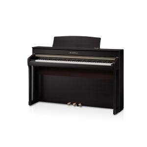 Kawai CA 98 R pianino cyfrowe, kolor palisander