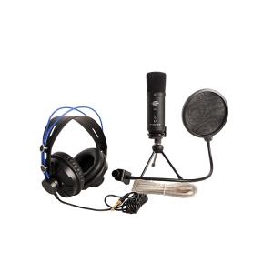 Crono Homerecording Starter Set zestaw do nagrywania  (...)