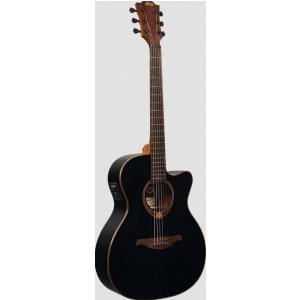 Lag GLA-T118 ACE BLK gitara elektroakustyczna Tramontane
