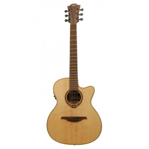 Lag GLA-T88 ACE gitara elektroakustyczna Tramontane
