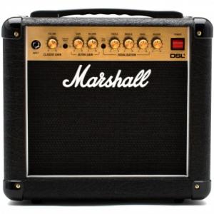 Marshall DSL-1CR  wzmacniacz gitarowy 1W combo