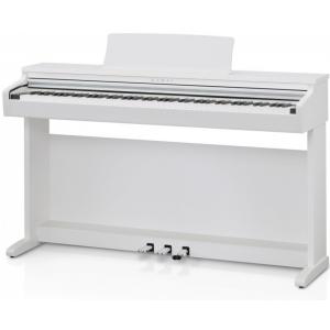 Kawai KDP 110 WH pianino cyfrowe, kolor biały