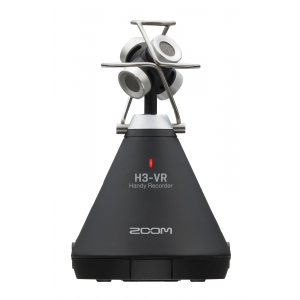 ZooM H3-VR cyfrowy rejestrator ambisoniczny 360*