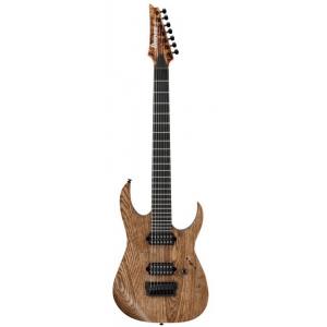 Ibanez Iron Label RGIXL 7 ABL Antique Brown Stained gitara elektryczna siedmiostrunowa
