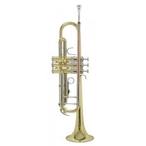 Bach TR-501 trąbka Bb, lakierowana (z futerałem)