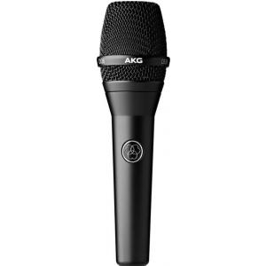 AKG C636 BLK mikrofon pojemnościowy
