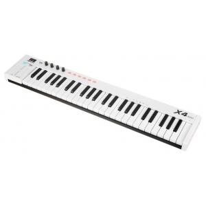 Midiplus X4 Mini klawiatura sterująca USB/MIDI