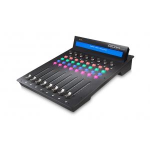 ICON QCON EX G2 kontroler MIDI - sterownik dla systemów DAW