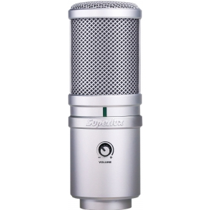 Superlux E205U mikrofon z interfejsem USB