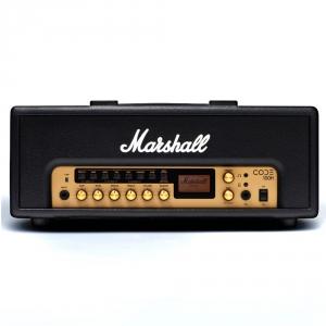 Marshall Code 100H wzmacniacz gitarowy 100W head