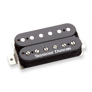 Seymour Duncan SH-6B BLK Model Duncan Distortion  (...)
