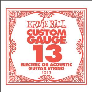 Ernie Ball 1013 struna pojedyncza ′13′