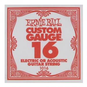 Ernie Ball 1016 struna pojedyncza ′16′