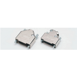 Encitech 6560-0105-03 Obudowa D-sub 25p metal