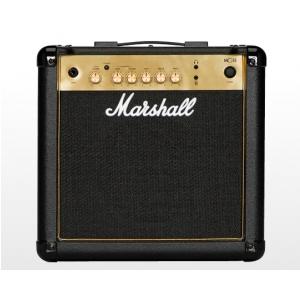 Marshall MG 15 G  Gold wzmacniacz gitarowy 15W