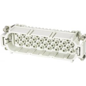 Harting 09-21-064-3001 złącze męskie 64 pin