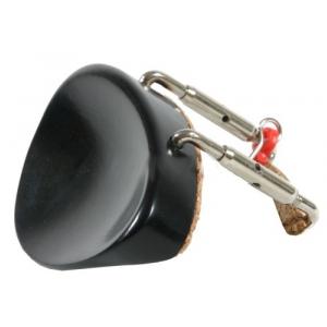 AN Podbródek skrzypcowy Leipzig (heban)