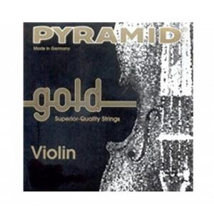 Pyramid 108100 Gold struny skrzypcowe 1/2