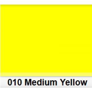 AN Filtr PAR-64 folia 010 żółta