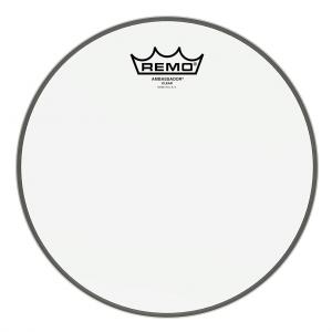 Remo BA-0310-00 Ambassador 10″ przeźroczysty, naciąg  (...)