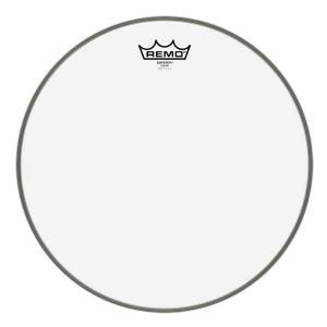 Remo BE-0312-00 Emperor 12″ przeźroczysty, naciąg perkusyjny