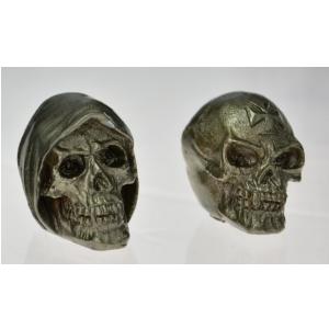 GK Music GK-CS2B Cymbal Skull nakrętka do statywu pod  (...)