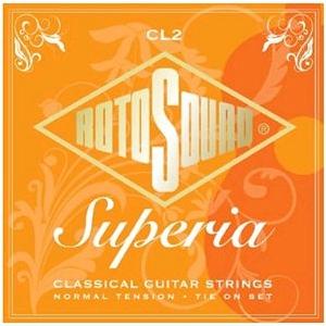 Rotosound CL-2 Superia struny do gitary klasycznej