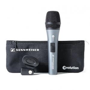 Sennheiser e-845S mikrofon dynamiczny