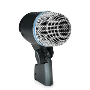 Shure Beta 52 mikrofon dynamiczny (do centrali lub basu)