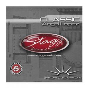 Stagg CL HT struny do gitary klasycznej