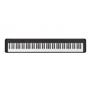Casio CDP S100 pianino elektroniczne kolor czarny