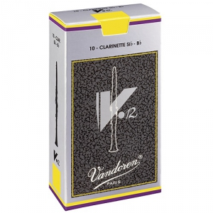 Vandoren V12 2.5 stroik do klarnetu