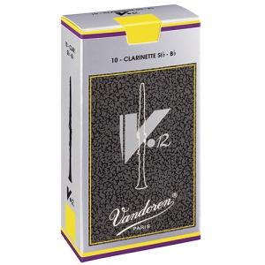 Vandoren V12 3.0 stroik do klarnetu