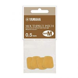 Yamaha Patch (0.5)M soft gumka na ustnik (4 szt.)