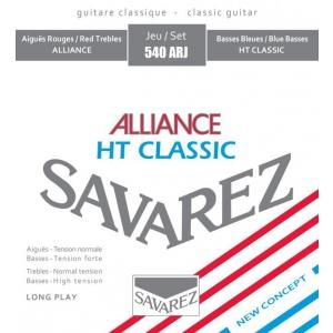 Savarez (655937) 540ARJ Alliance HST struny do gitary  (...)