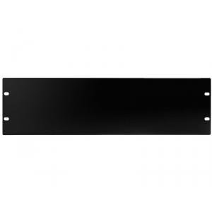 Monacor RCP-8703U panel 3U, blank