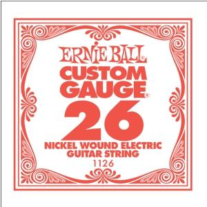 Ernie Ball 1126 struna pojedyncza ″26″